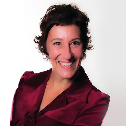 Sonja Blank