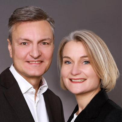 Elisabeth und Ulrich Annas